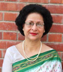 Dr Reva Raina