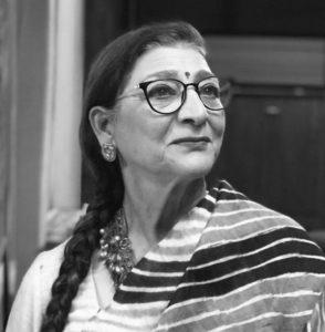 Ms Anupama Singh