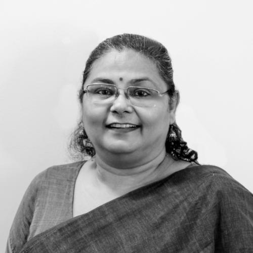 Dr Kavita Gupta